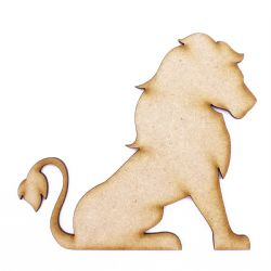 40mm 50mm tall 16 Cats Laser Cut 3mm MDF Craft Blank Different Cat Shapes 30mm